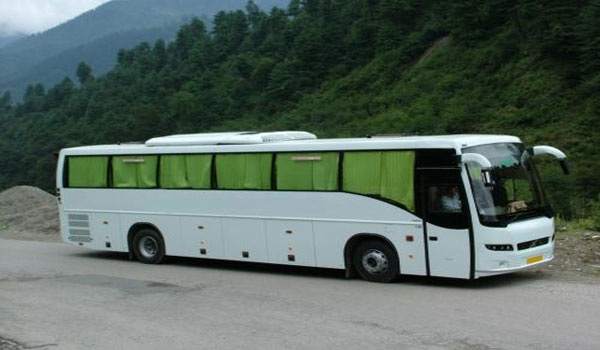 Volvo Bus Booking Services | Online Volvo Bus Booking | Bus Reservation Tickets