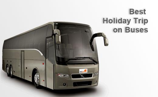 Delhi To Rishikesh Volvo Bus Booking Volvo From Delhi To